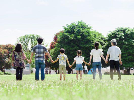 【社会保険】扶養の範囲をできるだけ簡単にまとめてみた