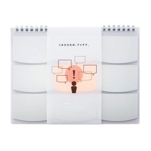 スマート付箋 組み替えノート