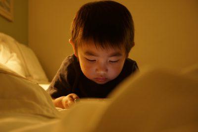 就寝前「ベッドの中でFaceIDが使えない」場合の原因と対策方法